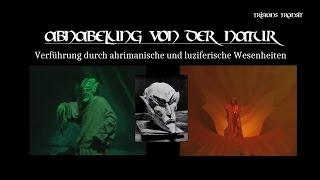 Rudolf Steiner * Die geistige Wirkung der technischen Medien * Anthroposophie