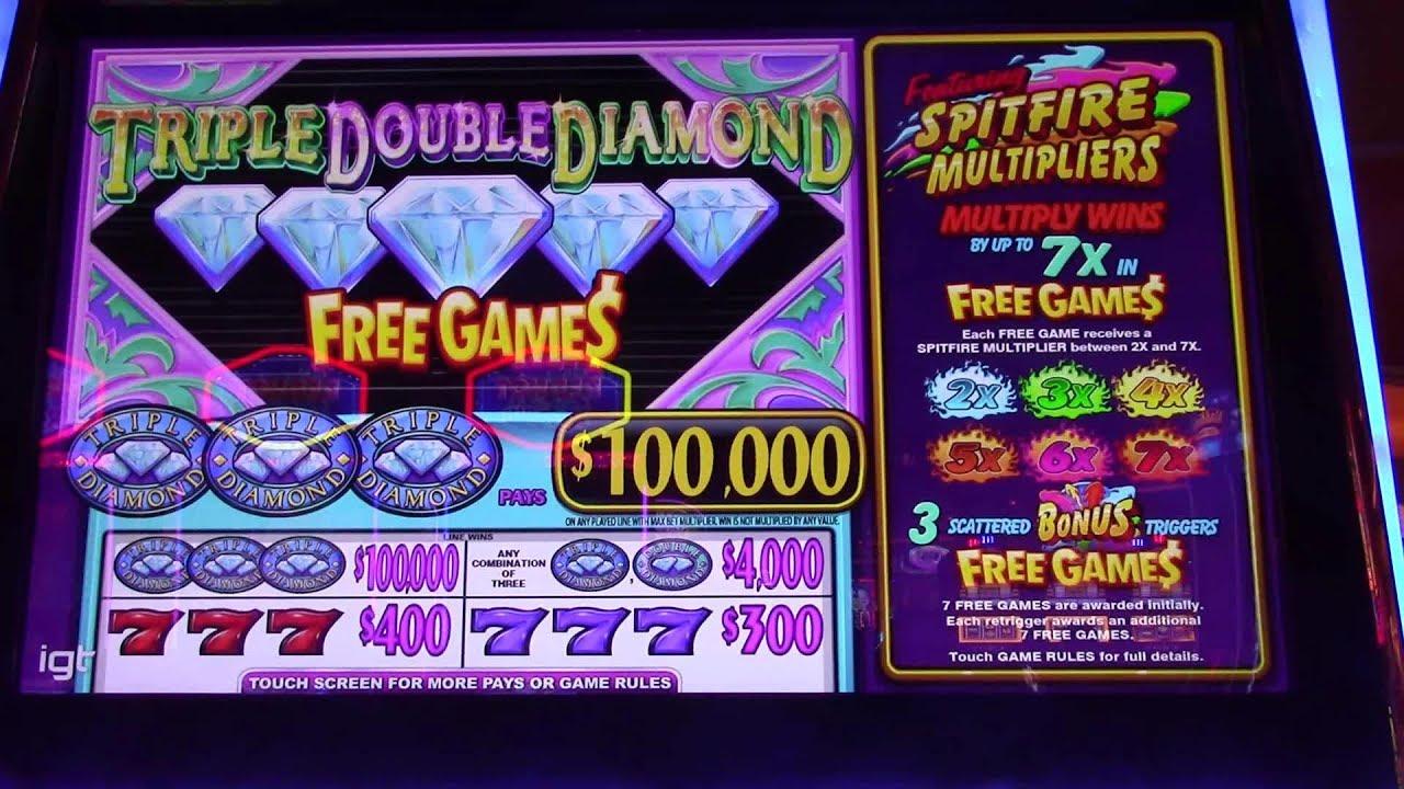 Double Diamond Game