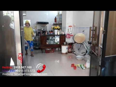 Video nhà bán Quận 10, gần cầu vượt đường 3/2 - Nguyễn Tri Phương - Nguyễn Tiểu La, hẻm 504 Bà Hạt P8 Q10