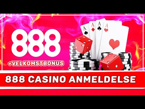 888 Сasino online 【KOMPLETTE casino-anmeldelser & spilleautomater 2021】 video preview