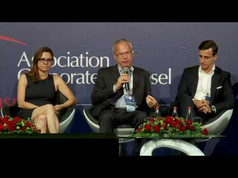 2016 Annual Event: FinTech - Joint Panel Debate - Taylor Wessing & Alston & Bird