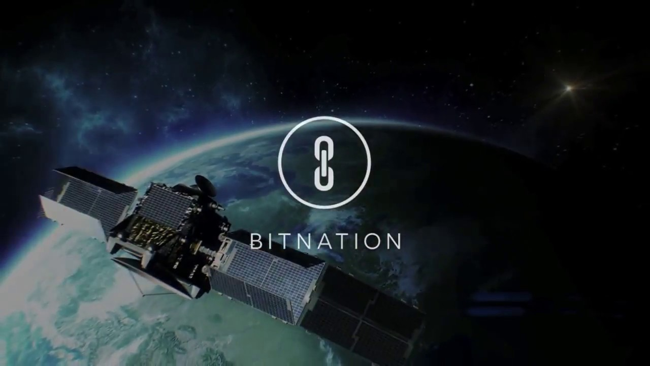 Bitnation - ICO Coin Search: Cryptocurrency & Bitcoin and more