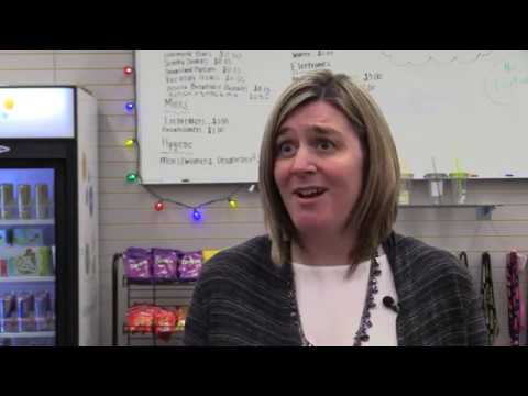 JVS Marketing And Entreprenuer Program