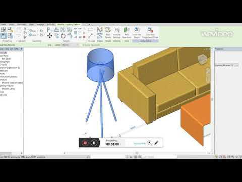 The most useful family tool in Revit
