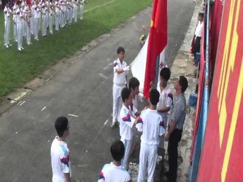 khai mac Hội Khỏe Phù Đổng 2011 quận Gò Vấp.mp4