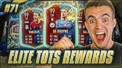 OMG!!! UNGLAUBLICHE PL Elite TOTS Rewards & PL TOTS SBC!! #71 🔥💰 FIFA 20 ROAD TO GLORY [DEUTSCH]