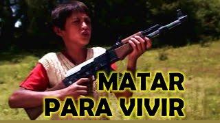 Repeat youtube video MATAR PARA VIVIR ~ Película Completa