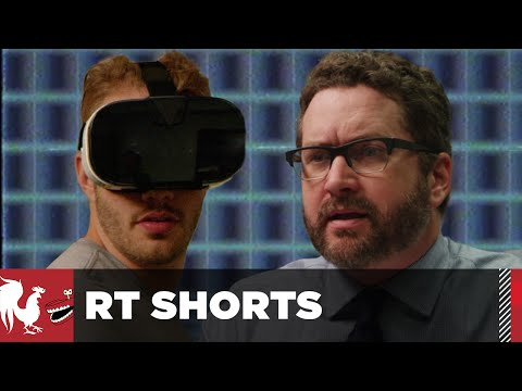 RT Shorts - Virtual Reality Check