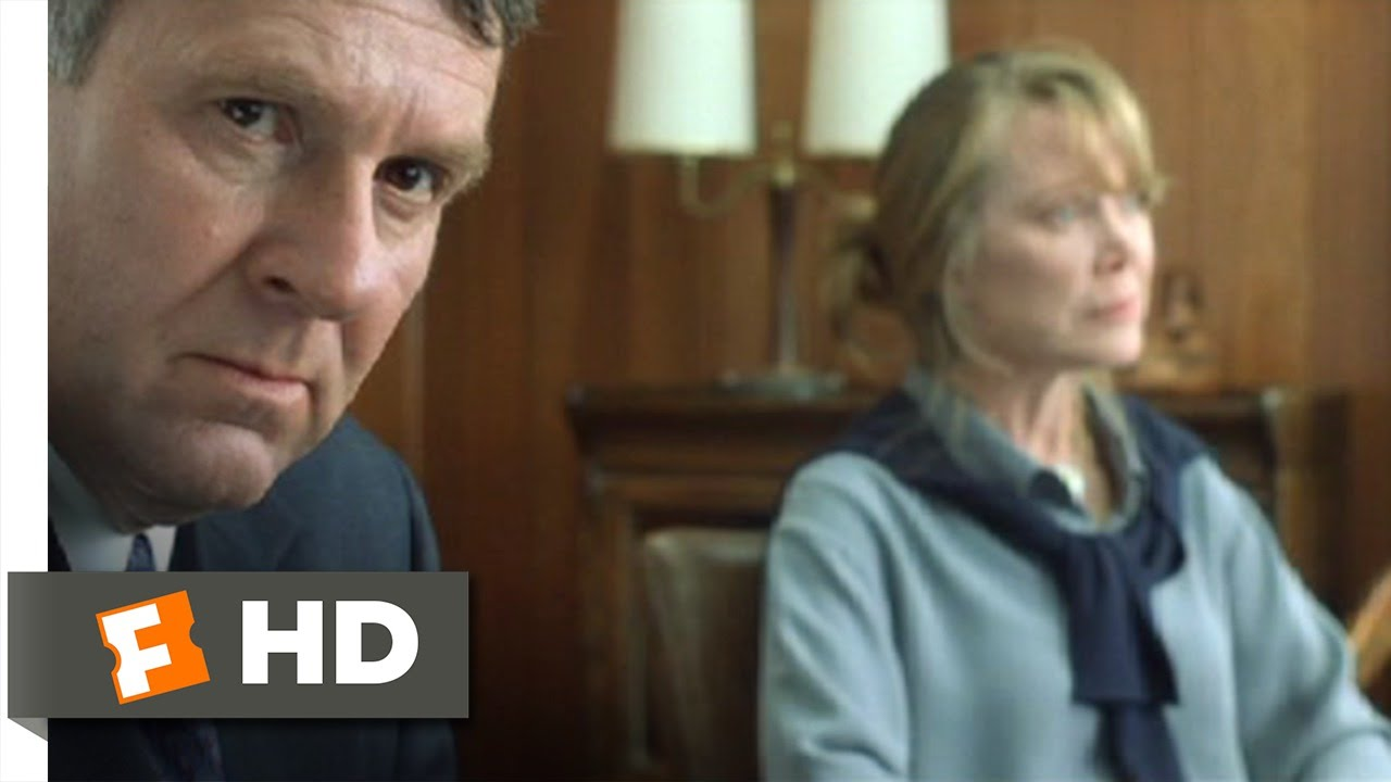 In The Bedroom (6/11) Movie CLIP   Only Manslaughter (2001) HD   YouTube