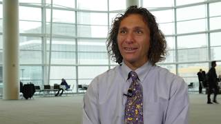 Who should be biopsied for prostate cancer screening?