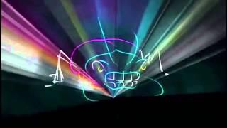 Детское лазерное шоу