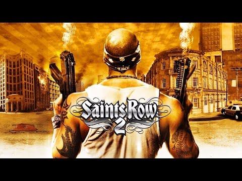 Saints Row 2 let's play-part 18: Bad shopping trip.