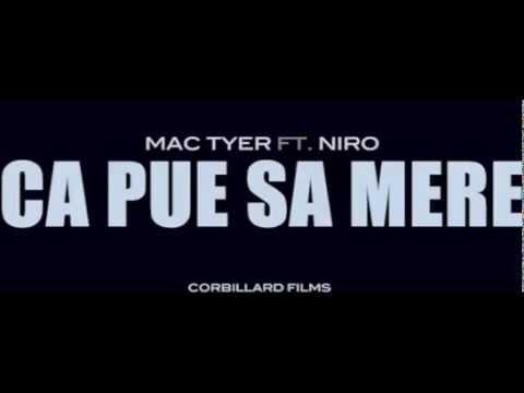 niro feat mac tyer paroles