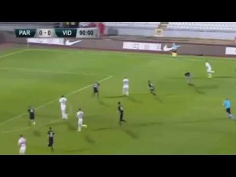 Vladimir Stojkovic najbolje odbrane HD , Vladimir Stojkovic is the best save 2018 HD