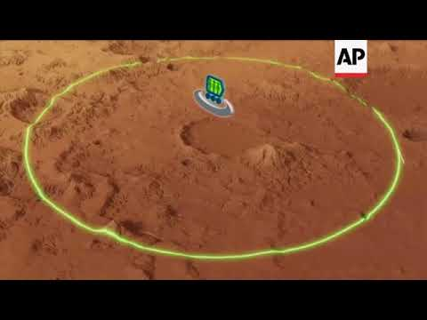 Buzz Aldrin sets sights on Mars