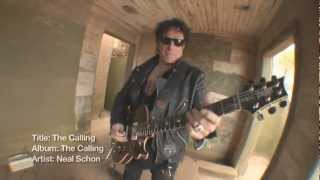 Neal Schon The Calling Preview