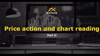 """Forex Webinar """"Price action and chart reading  Part 2 """""""