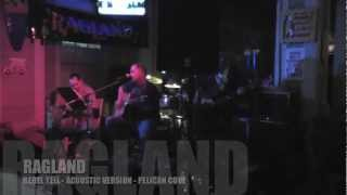 Ragland - Rebel Yell (Billy Idol Cover) Acoustic Version
