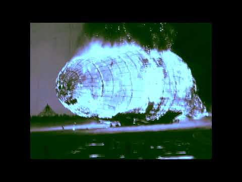 Hindenburg Fatal Accident - 1937 (Restored 60fps Color And Light Correction)