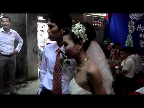 Đám cưới trên làng quê (11)