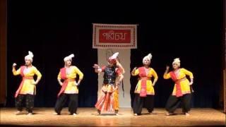 Chitrangada - Part 1