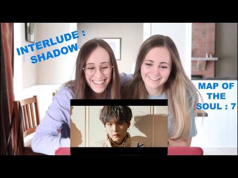 BTS (방탄소년단) MAP OF THE SOUL : 7 'Interlude : Shadow' Comeback Trailer REACTION!!!