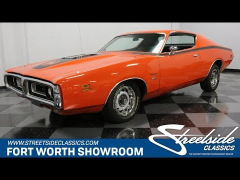1971 Dodge Charger Super Bee For Sale 2951 Dfw