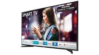 Samsung UA43N5300AR TV Detail Specification