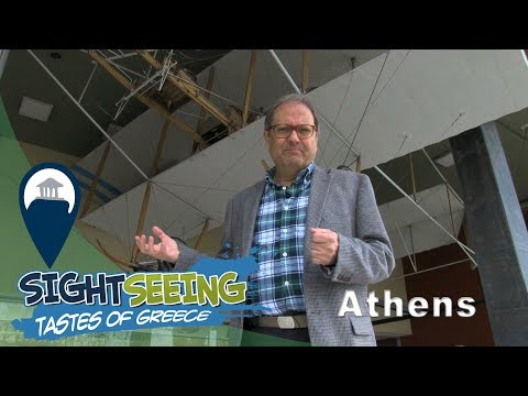 Athens | The War Museum of Athens - Episode 6