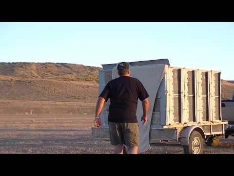 Race 4 - Elko NV - Sierra Ranch Classic 2012