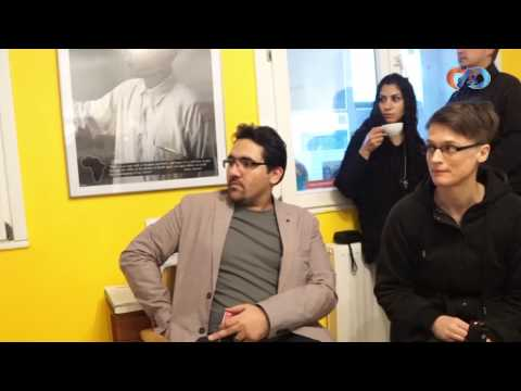 Isaq Rameshgar | Salam Aai Hamwatan | Maihani | Hazaragi Song