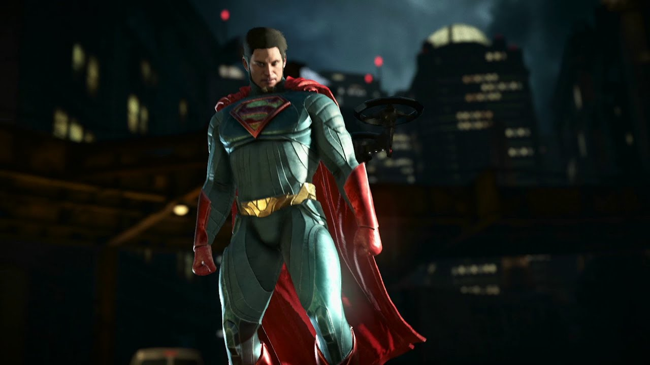 Image result for Injustice™ 2
