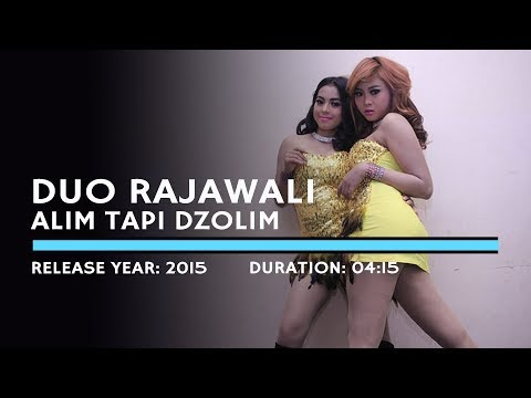 duo-rajawali---alim-tapi-dzolim-(lyric)