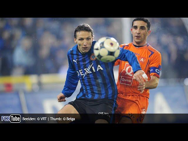2008-2009 - Jupiler Pro League - 14. Club Brugge - Germinal Beerschot 3-0