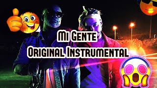 J Balvin Willy William Mi Gente Original Instrumental