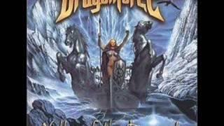 DragonForce - Black Fire