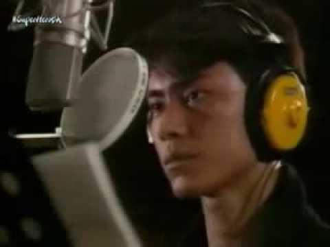 Black Kamen Rider - Abertura - Cantor e Ator Tetsuo Kurata