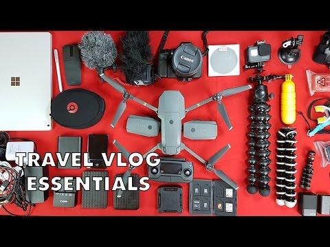 What's Inside My Travel Bag - Manila Bound | travelvlog#1