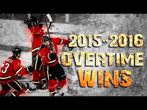 calgary-flames-overtime-wins---2015/2016-season