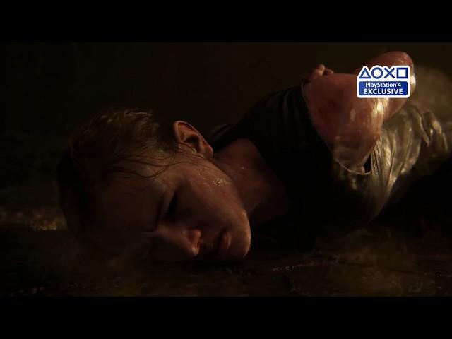 The Last of Us Part II - Trailer PGW 2017