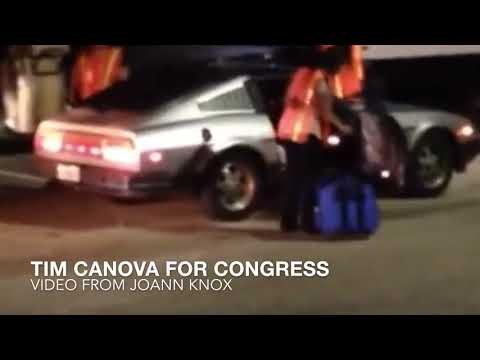Trevor Carey - Florida Ballots Inappropriately Transported