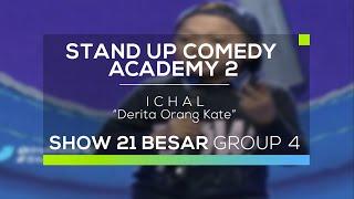 vuclip Ichal - Derita Orang Kate (SUCA 2 - 21 Besar Group 4)