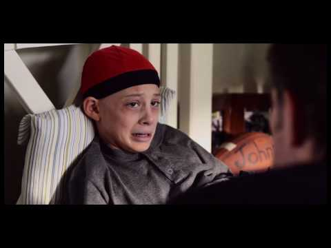 JOHNNY - Trailer