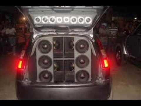 Autos con equipo de sonido youtube - Muebles para equipo de sonido ...