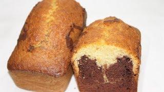 CAKE MARBRE FACILE ( CUISINERAPIDE)