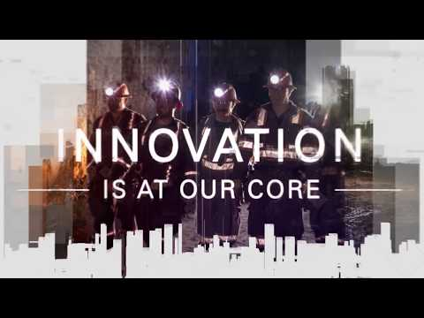 Goldcorp Presents #DisruptMining 2018