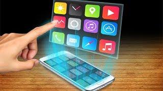 5 smartphone che non crederai esistano realmente