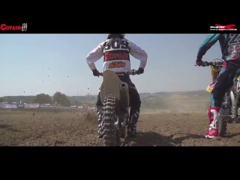 Motocross - Ride on your limits