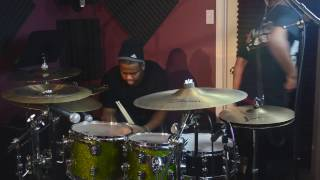 Drums - Mega Drum Shed - THE BEST DRUM SHED EVER!!! style