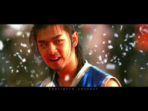 Download Баскетбол в стиле Кунг-фу Финал | Kung Fu Dunk The final |